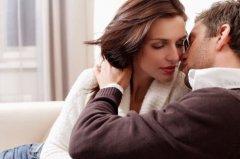 4招让她恋上你的吻技